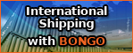 International Shipping with Bongo - Mechanics Tools and Bits